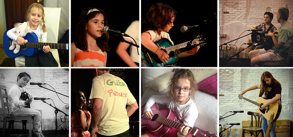 Guitar Peques