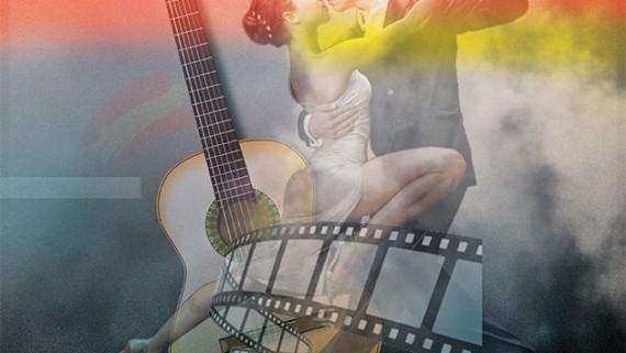 Guitarra Sola
