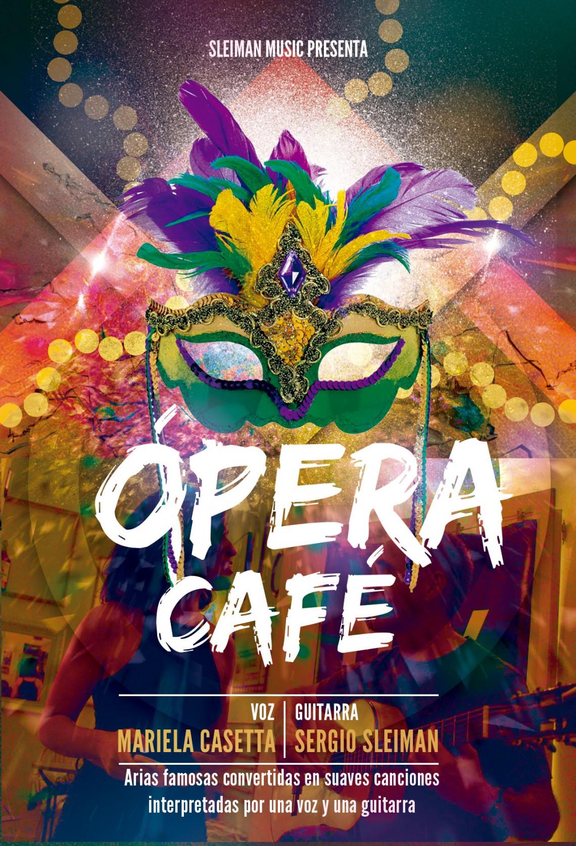 Ópera Café