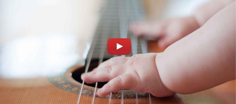 Tocar un instrumento musical ¿A partir de qué edad?