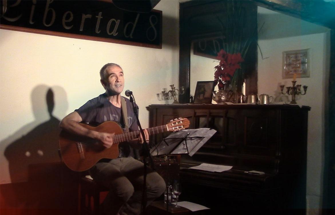 Chico Buarque – Injuriado (Cover Sergio Sleiman)
