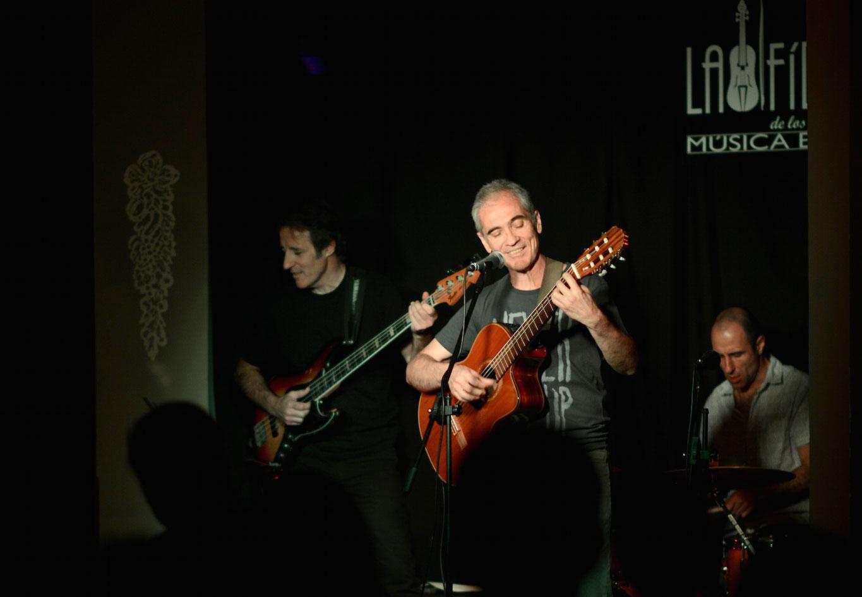 La Fídula (02.05.2014)