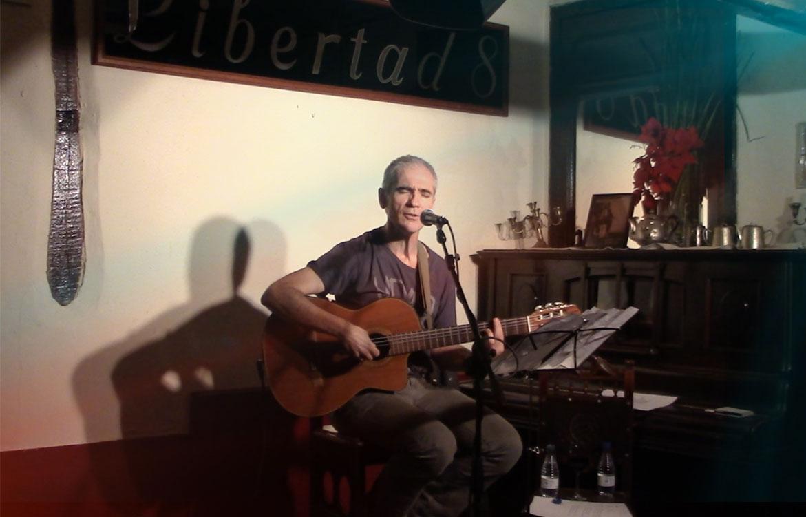 Libertad 8 (20.09.2016)