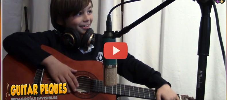 Educación musical: La estrategia del deseo