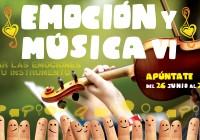 Emoción y Música VI