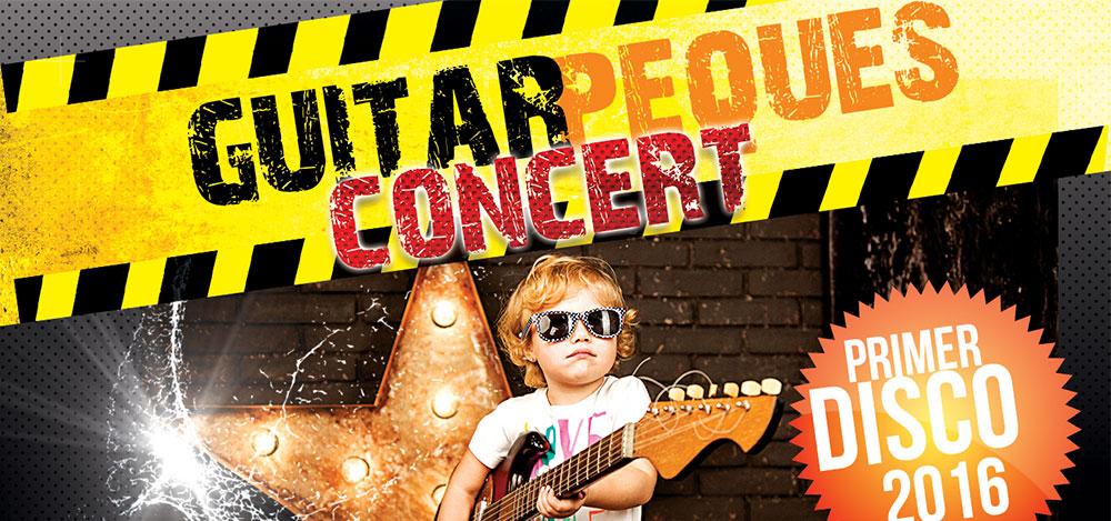 Guitar Peques en Concierto