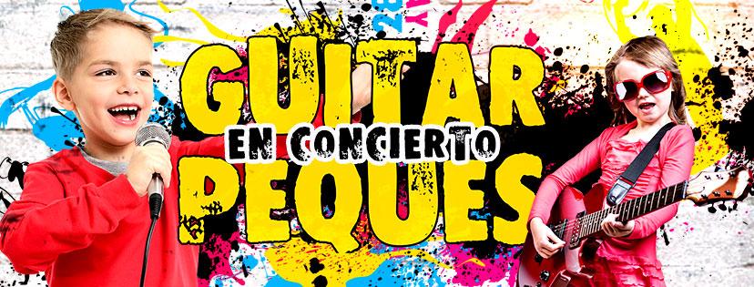 Guitar Peques en Concierto 2017
